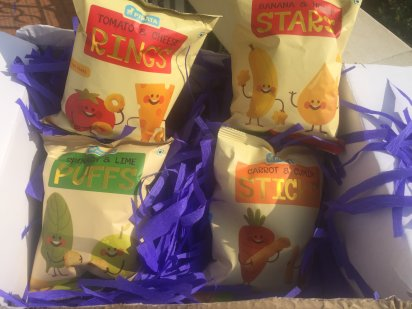 Timios For Toddlers – Snacks That Look Bad, Feel Bad But Are So Good…