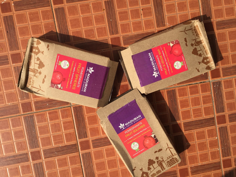 Maduban Natural Products