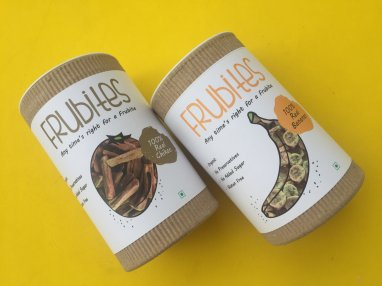 Frubites – The Healthy Munch