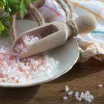 Rock Salt for Kids