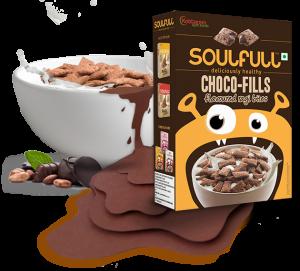 Soulful Ragi Bites Review