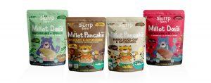 Slurrp Farm Dosa & Pancake Mix