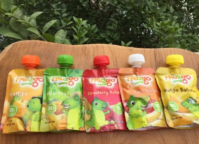 Fru2Go Fruit Snack – A Sip of Goodness