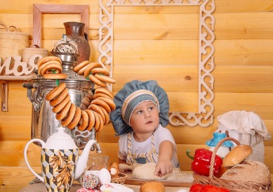 Breaking B[re]ad – Best Bread for Kids