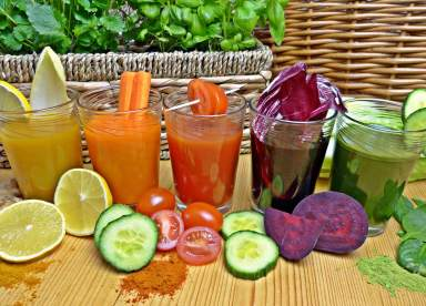 What are the Benefits of Cold Pressed Juices for Kids