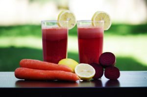 Benefits of Cold Pressed Juices for Kids