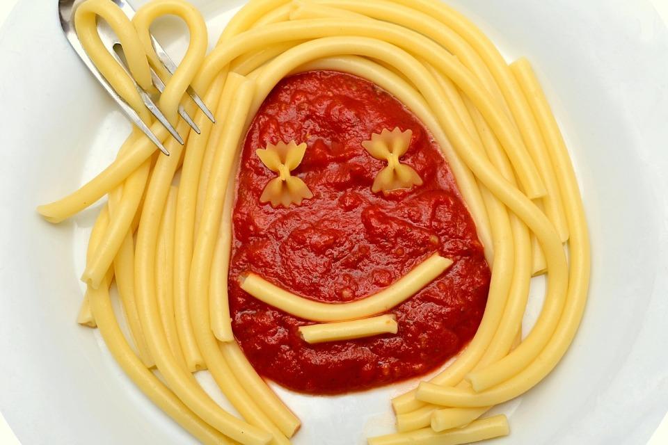 Recipe: Pasta Sauce (Red)
